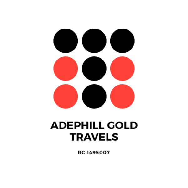 Adephill gold travels