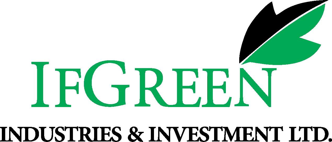 Ifgreenfoods