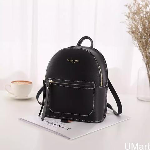 Mini Bag packs - 1