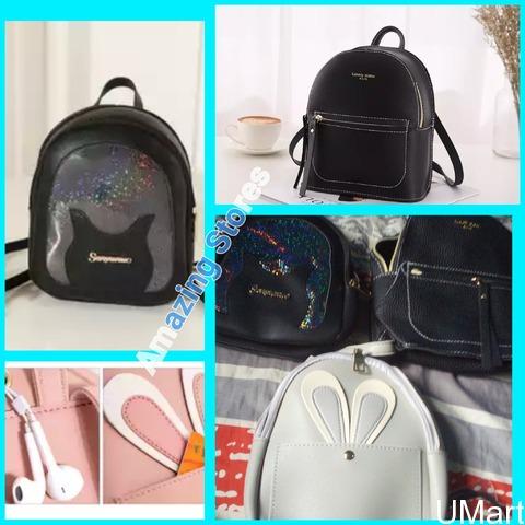 Mini Bag packs - 2