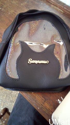 Mini Bag packs - 3