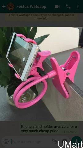 Strong hold phone stand holder  - 1