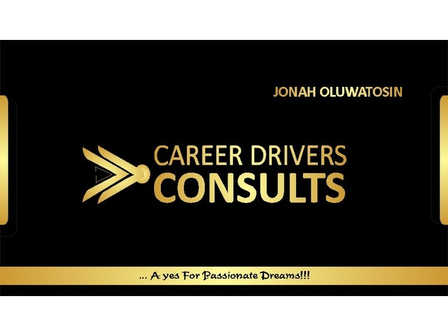 Careerdrivers Consults. - 1