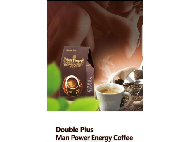 Get Your Man Power Energy Coffee - Helps Men Maintain Healthy Sexual Lifestyle  - 4