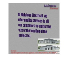 Quality Electrical Services - Call 08027686542 - Image 2