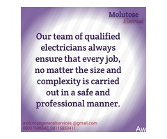 Quality Electrical Services - Call 08027686542 - Image 3