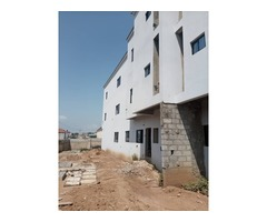 4 Bedroom Terrace Triplex with a Bq For Sale - CALL 08063433835  - Image 4