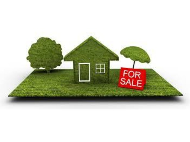 Land For Sale at Alatishe Town - Call 08033895591 - 1