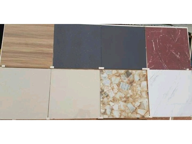 Goodwill Ceramics Tiles Company sales in Nigeria  - 1