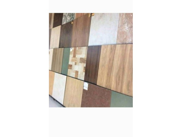 Goodwill Ceramics Tiles Company sales in Nigeria  - 2