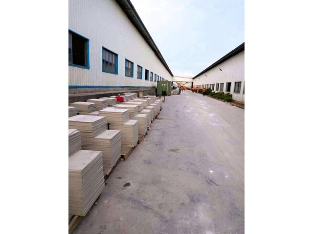 Goodwill Ceramics Tiles Company sales in Nigeria  - 5