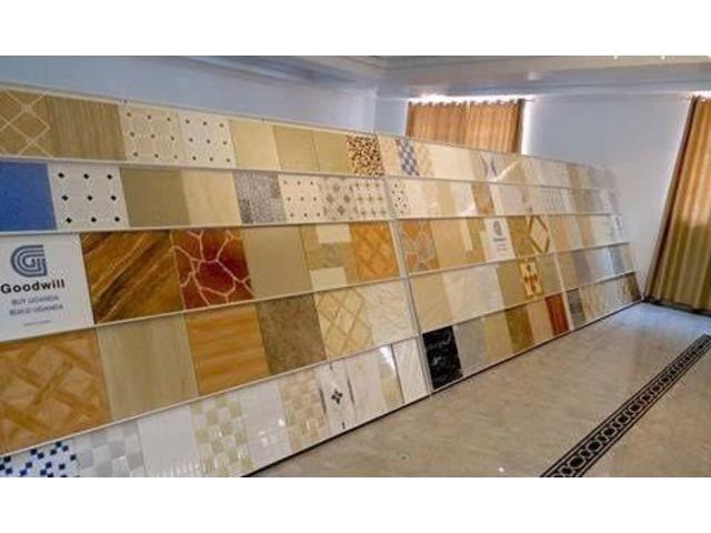 Goodwill Ceramics Porcelein Tiles and Ceramics Company  - 5