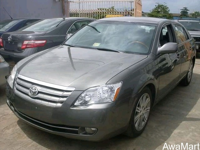 NIGERIA CUSTOM AUCTION 2021 SESSION IN LAGOS  CALL 08068690473 - 4