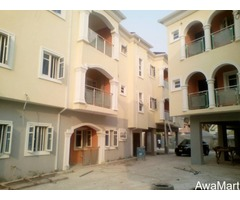 SELLING OR LEASING - Clean 10 numbers of 3 Bedroom Flat at Omole Phase 2 (Call - 08033424453) - Image 2