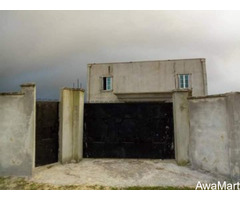 3 Bedroom Duplex with a 2 Bedroom Flat attached on a full plot of Land For Sale at Lakowe - Image 3