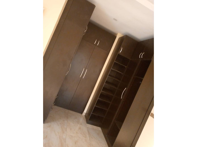 FOR SALE - Luxurious 5 Bedrooms Duplex +BQ Located at Thomas Estate, Ajah  - 2