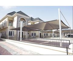 4 Bedroom Fully Detached all Ensuite Duplex For Sale at Megamound Estate, Lekki  - Image 1