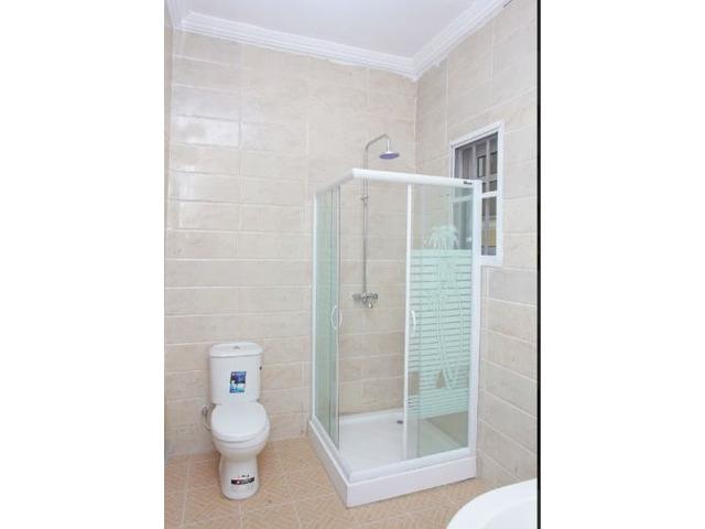 4 Bedroom Fully Detached all Ensuite Duplex For Sale at Megamound Estate, Lekki  - 2