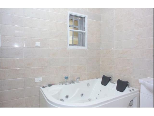 4 Bedroom Fully Detached all Ensuite Duplex For Sale at Megamound Estate, Lekki  - 4