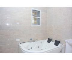 4 Bedroom Fully Detached all Ensuite Duplex For Sale at Megamound Estate, Lekki  - Image 4