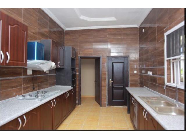 4 Bedroom Fully Detached all Ensuite Duplex For Sale at Megamound Estate, Lekki  - 5