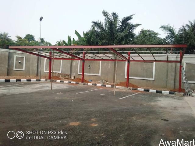#1 Carports  Company in Nigeria Osun-State-Osogbo - 1