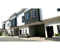 Luxurious 4 Bedroom Terrace Duplex Available at Okun Ajah (Call - 09033584190) - Image 1