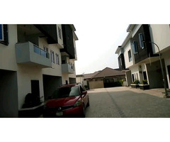 Luxurious 4 Bedroom Terrace Duplex Available at Okun Ajah (Call - 09033584190) - Image 2