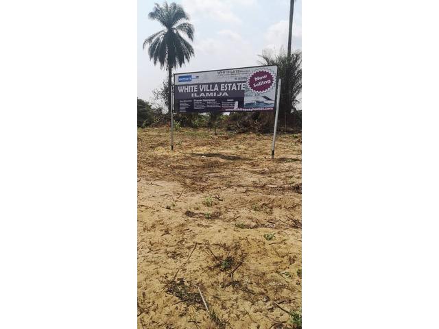 Plots of Land For Sale at Whitevilla Estate, Ilamija Nla, Epe - 2