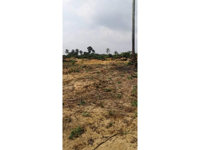 Plots of Land For Sale at Whitevilla Estate, Ilamija Nla, Epe - 4