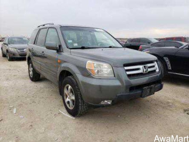 Honda pilot for sale - 3