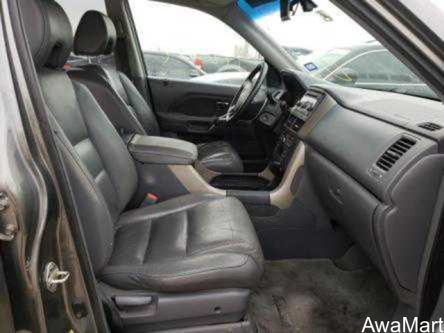 Honda pilot for sale - 4