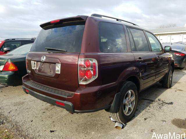 Honda pilot for sale - 2