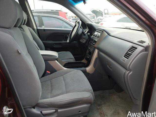Honda pilot for sale - 3