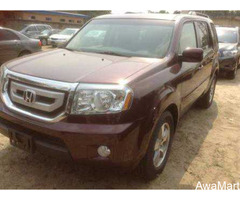 Honda pilot for sale - Image 2