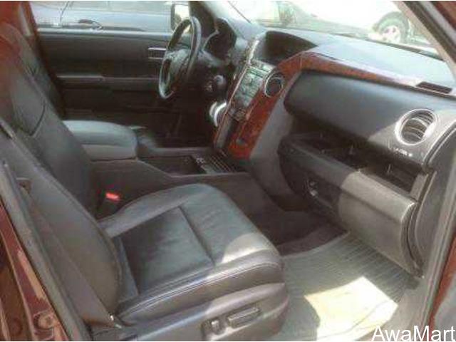 Honda pilot for sale - 4