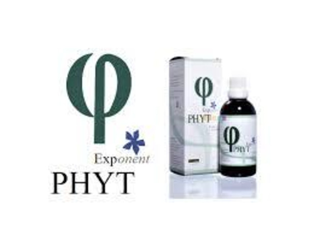 Get PHYTEXPONENT  - The Innovative Defense System Booster To Fight The Virus & Other Diseases  - 1