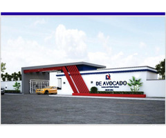 We are Selling Duplexes and Bungalows at De Avocado Luxury & Smart Homes, Abijo GRA  - Image 1