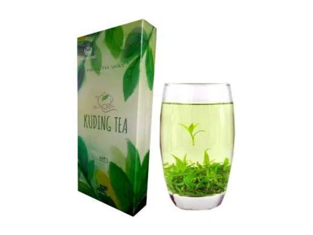 KUDING TEA - With Many Good Health Benefits (Call or Whatsapp - 08082176731) - 1