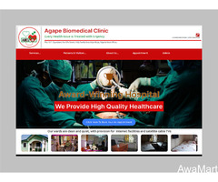 Cheap Business and E-Commerce Website Designs - Image 4