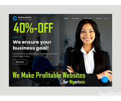 Cheap Business and E-Commerce Website Designs - Image 5