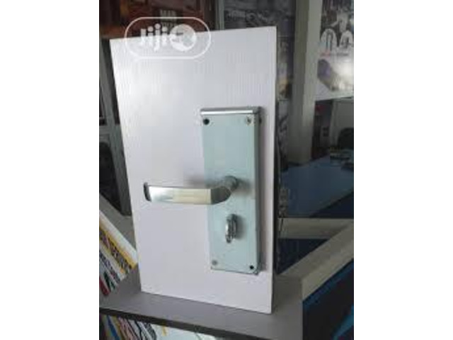 Rfid Hotel Lock by TesoTech - 1