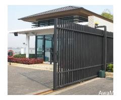 Gate Automation - Image 1