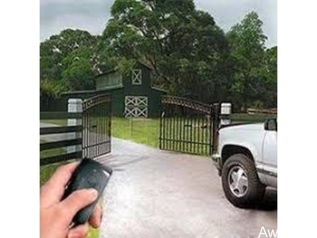 Gate Automation - 2