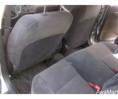 2005 Tokunbo Toyota Corolla Sport - Image 5