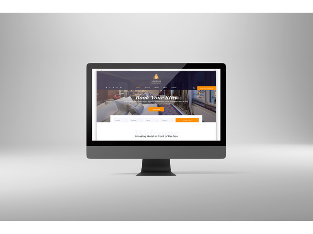 Build and host Professional Websites From Scratch without any technical or coding skills - 4