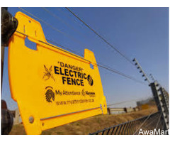 Electric perimeter fence By Teso Tech - Image 3