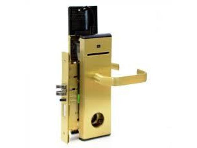 Rfid Hotel Lock - 1