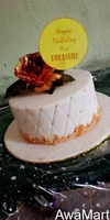 Derah Cakes and Pastries - Image 1