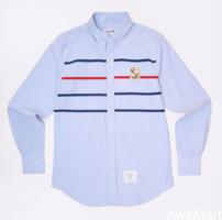 Thom Browne semi formal shirts - Image 5